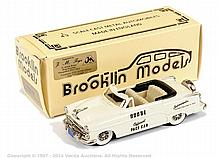 Brooklin No.30X 1954 Dodge 500 Indianapolis Pace