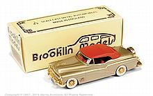 Brooklin No.20X 1953 Buick Skylark Convertible