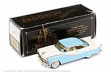 Brooklin No.23 Ford Fairlane Code 2 Model - Code