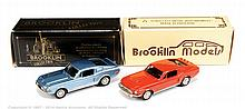 PAIR inc Brooklin No.24 Ford Mustang - Shelby