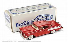 Brooklin No.22X 1958 Edsel Citation Brooklin