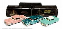 GRP inc Brooklin Edsel and Ford boxed car
