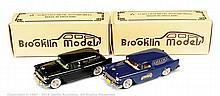PAIR inc Brooklin No.26X Chevrolet Nomad van