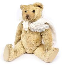The Doll and Teddy Bear Sale