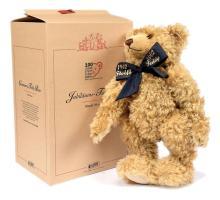 Steiff Centenary Bear, white tag 670985, limited