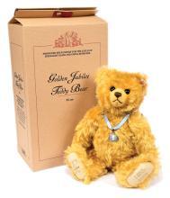 Steiff Golden Jubilee teddy bear, white tag