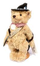 Steiff Bargsteiger (Mountain Climber) teddy