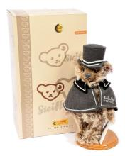 Steiff 100 Years KaDeWe teddy bear Doorman