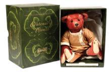 Steiff Centenary Alfonzo teddy bear, exclusive