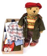 Lakeland Bears Little Folk Lord Fergus