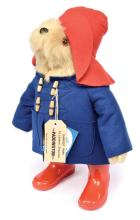 Gabrielle Designs Classic Paddington Bear (later