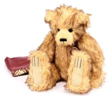 Charlie Bears Big Fred, CB 173737, designed