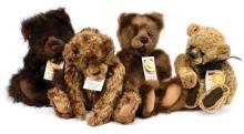 GRP inc Charlie Bears Once Upon a Time 5th