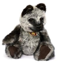Charlie Bears Franklin fox, designed by Isabelle