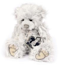 Charlie Bears Diamond teddy bear, CB 125088