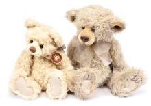 PAIR inc Charlie Bears teddy bears: (1) Charlie