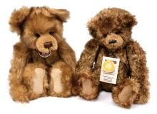 PAIR inc Charlie Bears pair: (1) Anniversary