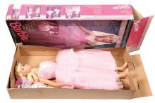 Mattel Barbie My Size, life-size doll, 1992