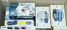 GRP inc Corgi Classics mainly 1/50th scale Buses