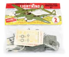 Airfix - 1/72nd Scale Aircraft Series 2, Type
