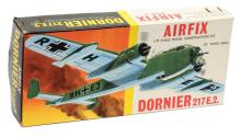Airfix - 1/72nd Scale Aircraft Series 3, Type