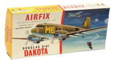 Airfix - 1/72nd Scale Aircraft Series 4, Type