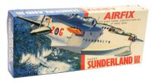 Airfix - 1/72nd Scale Aircraft Series 6, Type