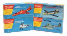 GRP inc Frog 1/72nd Scale Aircraft Series
