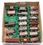 GRP Hornby Dublo 3-rail assorted BR and pre BR