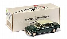 Pathfinder Models No.PFM27 Triumph 2000