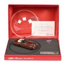 BBR Prestige 1/43rd scale Model of an Alfa Romeo