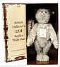 Steiff British collectors 1911 replica Teddy