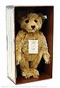 Steiff British Collectors 1906 replica Teddy