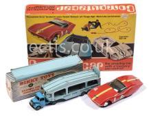 PAIR inc Dinky No.982 Pullmore Car Transporter