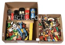 GRP inc Matchbox, Bburago and other assorted