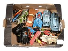 GRP inc TV and Film Related Diecast Vehicles