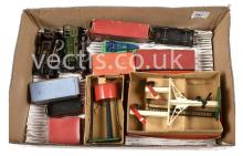 GRP inc Hornby O Gauge boxed and unboxed