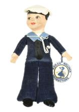 Norah Wellings Sailor Doll RMS