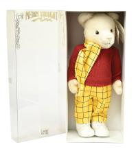 Merrythought Rupert the Bear, limited by license