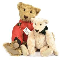 PAIR inc Railway Bears Artist Teddy Bears