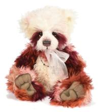 Charlie Bears Isabelle Collection Ode Panda