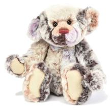 Charlie Bears Ragsy Teddy Bear, designed