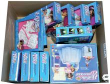 GRP inc Mattel Heart Family dolls accessories