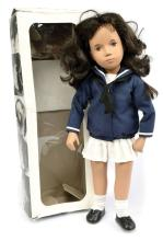 Trendon Sasha Doll #102 Sasha Brunette Marina