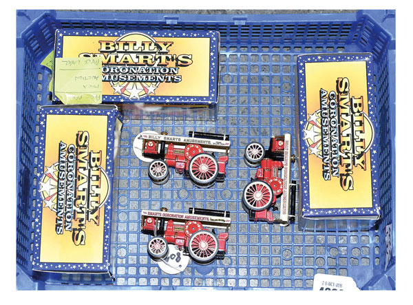 GRP inc Matchbox Collectibles (1) Y19 Fowler