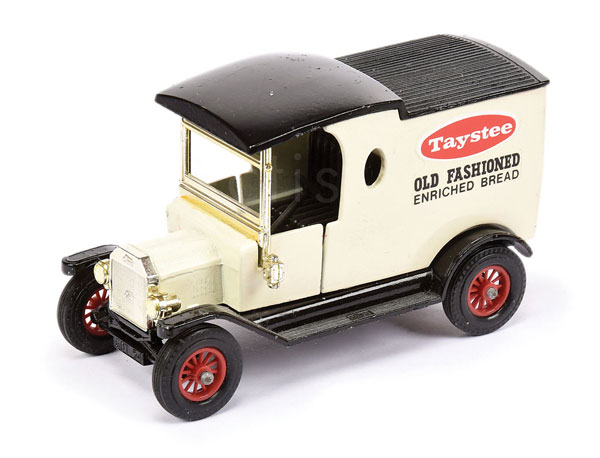 Matchbox Models of Yesteryear Y12 Ford Model T