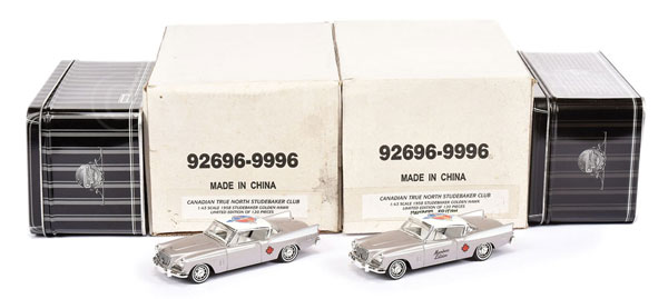 PAIR inc Matchbox Dinky The Collection