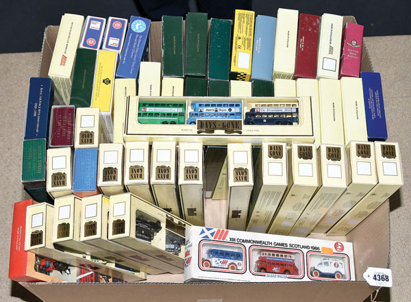 GRP inc Lledo boxed Sets. some generally harder