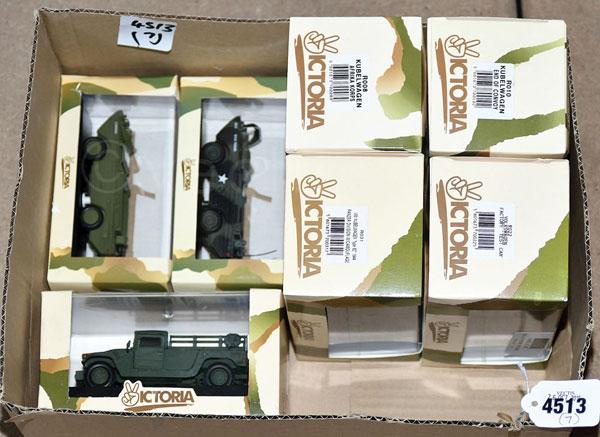 GRP inc Victoria boxed No.R022 Volkswagen
