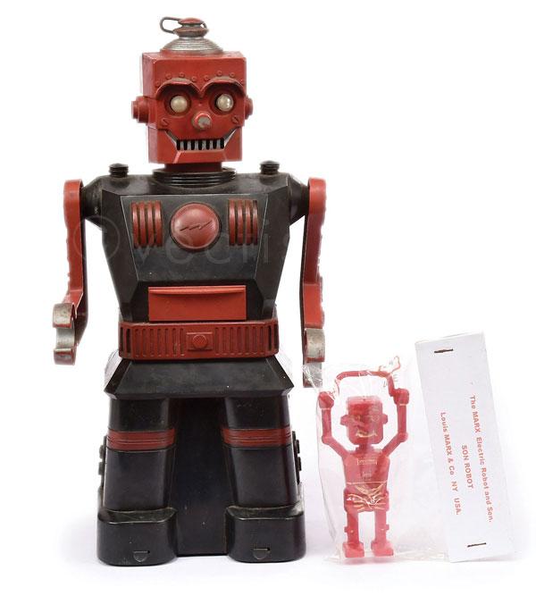 Marx Toys (USA)